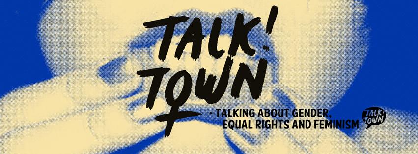 Talk Town 2016