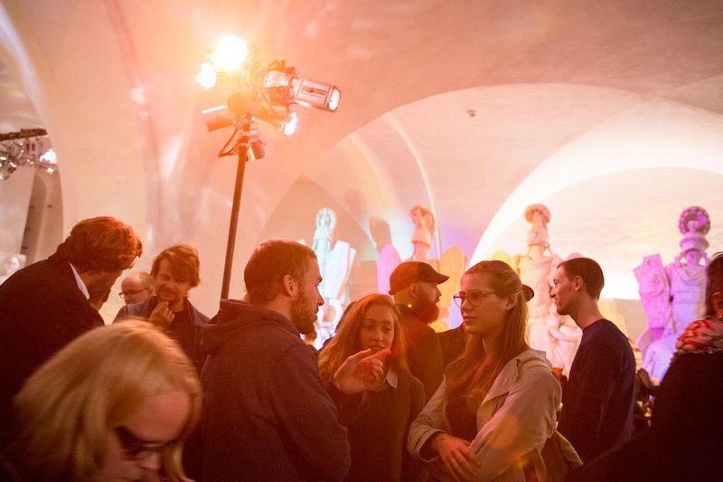 Nordiske Musikdage publikum
