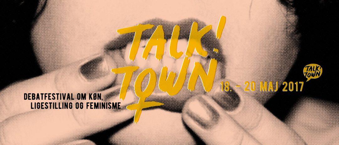 Talk Town 2017
