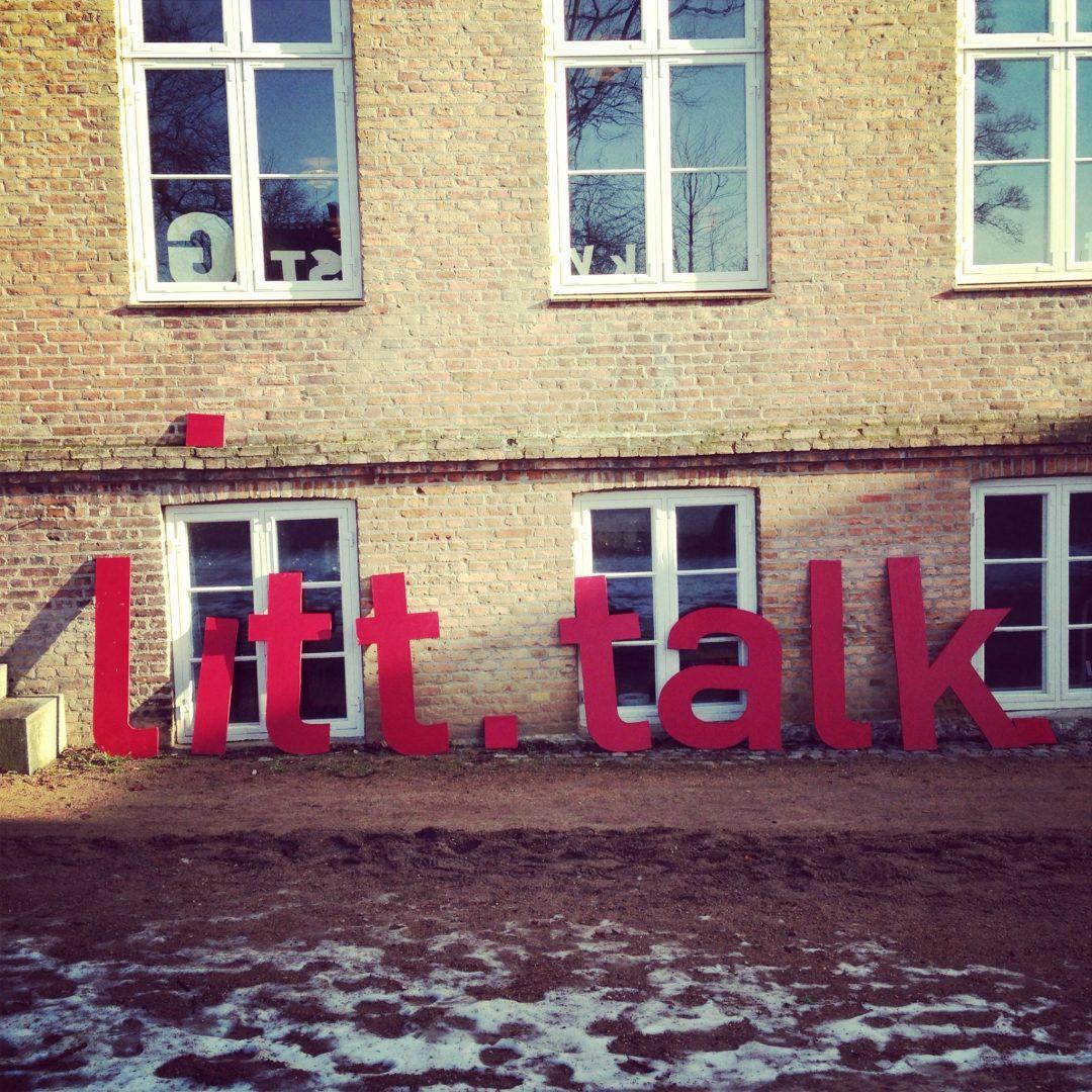 Litt Talk 2018