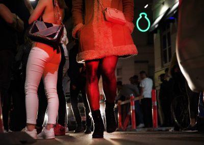 Rapport om håndtering af nattelivet i KBH