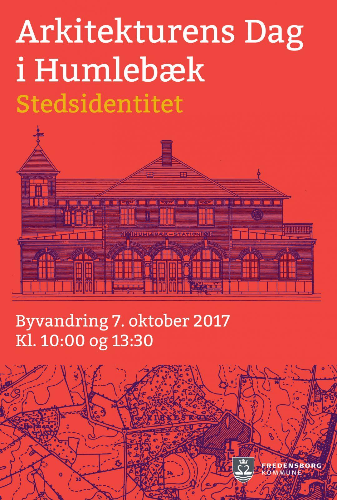 Arkitekturens Dag i Humlebæk