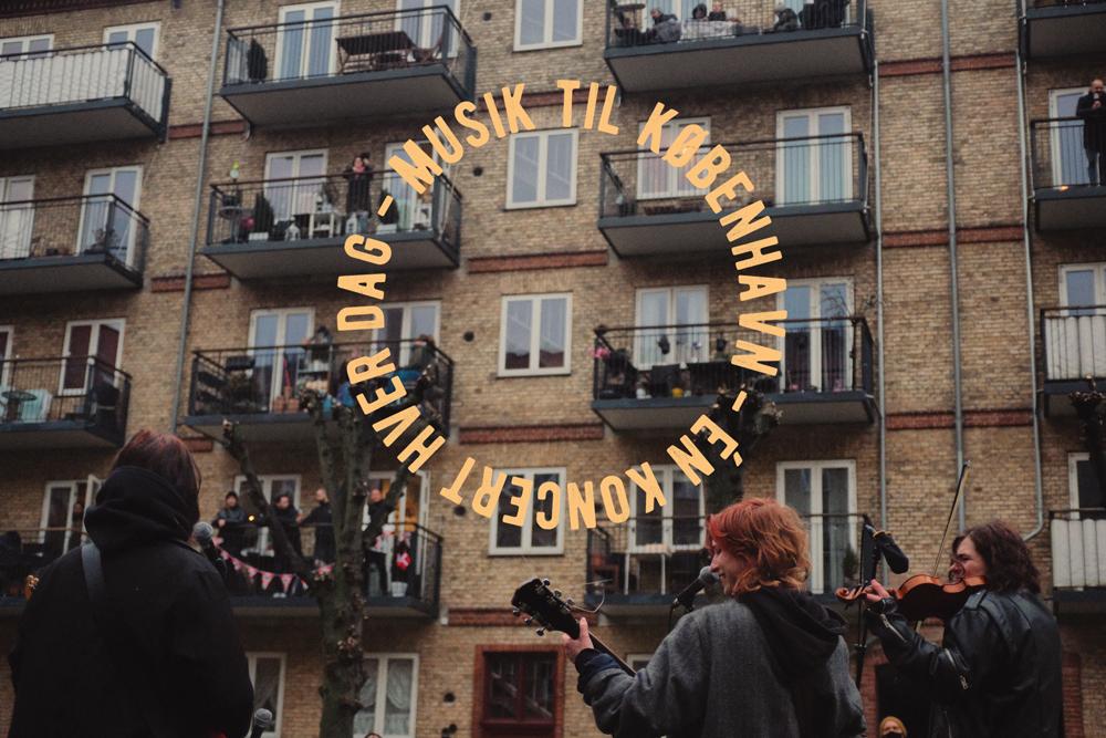 Musik til København